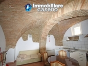 Town house with arches brick and stone for sale in Lanciano, Chieti, Abruzzo, Italy 2