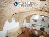 Town house with arches brick and stone for sale in Lanciano, Chieti, Abruzzo, Italy 3