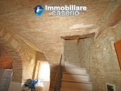 Town house with arches brick and stone for sale in Lanciano, Chieti, Abruzzo, Italy 4