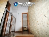 Town house with arches brick and stone for sale in Lanciano, Chieti, Abruzzo, Italy 5