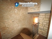 Town house with arches brick and stone for sale in Lanciano, Chieti, Abruzzo, Italy 6