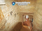 Town house with arches brick and stone for sale in Lanciano, Chieti, Abruzzo, Italy 8