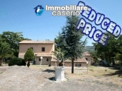 Cottage completely restored with land, Ideal for B&B for sale in Furci, Abruzzo-Italy 1
