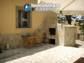 Cottage completely restored with land, Ideal for B&B for sale in Furci, Abruzzo-Italy 11