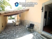 Cottage completely restored with land, Ideal for B&B for sale in Furci, Abruzzo-Italy 15