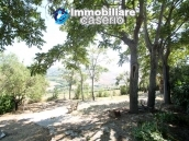Cottage completely restored with land, Ideal for B&B for sale in Furci, Abruzzo-Italy 16