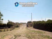 Cottage completely restored with land, Ideal for B&B for sale in Furci, Abruzzo-Italy 17