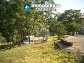 Cottage completely restored with land, Ideal for B&B for sale in Furci, Abruzzo-Italy 19