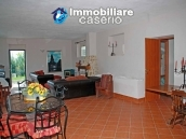 Cottage completely restored with land, Ideal for B&B for sale in Furci, Abruzzo-Italy 22