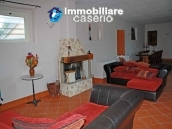 Cottage completely restored with land, Ideal for B&B for sale in Furci, Abruzzo-Italy 23