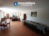 Cottage completely restored with land, Ideal for B&B for sale in Furci, Abruzzo-Italy 26
