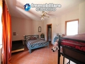 Cottage completely restored with land, Ideal for B&B for sale in Furci, Abruzzo-Italy 29