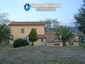 Cottage completely restored with land, Ideal for B&B for sale in Furci, Abruzzo-Italy 3
