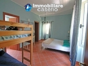 Cottage completely restored with land, Ideal for B&B for sale in Furci, Abruzzo-Italy 30