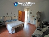 Cottage completely restored with land, Ideal for B&B for sale in Furci, Abruzzo-Italy 31