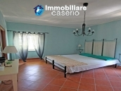 Cottage completely restored with land, Ideal for B&B for sale in Furci, Abruzzo-Italy 33