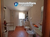 Cottage completely restored with land, Ideal for B&B for sale in Furci, Abruzzo-Italy 34