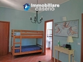 Cottage completely restored with land, Ideal for B&B for sale in Furci, Abruzzo-Italy 35