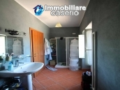 Cottage completely restored with land, Ideal for B&B for sale in Furci, Abruzzo-Italy 37