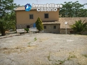 Cottage completely restored with land, Ideal for B&B for sale in Furci, Abruzzo-Italy 4