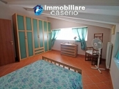 Cottage completely restored with land, Ideal for B&B for sale in Furci, Abruzzo-Italy 40