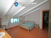 Cottage completely restored with land, Ideal for B&B for sale in Furci, Abruzzo-Italy 41
