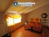 Cottage completely restored with land, Ideal for B&B for sale in Furci, Abruzzo-Italy 42