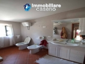 Cottage completely restored with land, Ideal for B&B for sale in Furci, Abruzzo-Italy 43