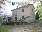 Cottage completely restored with land, Ideal for B&B for sale in Furci, Abruzzo-Italy 5