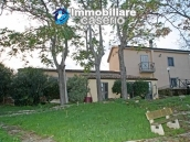 Cottage completely restored with land, Ideal for B&B for sale in Furci, Abruzzo-Italy 6