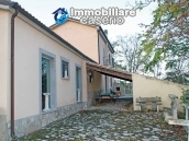 Cottage completely restored with land, Ideal for B&B for sale in Furci, Abruzzo-Italy 7