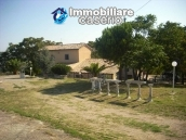 Cottage completely restored with land, Ideal for B&B for sale in Furci, Abruzzo-Italy 9