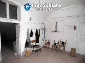 Stunning stone town house for sale with land in Castelbottaccio, Molise, Italy 10