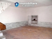 Stunning stone town house for sale with land in Castelbottaccio, Molise, Italy 11