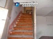 Stunning stone town house for sale with land in Castelbottaccio, Molise, Italy 12