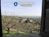 Stunning stone town house for sale with land in Castelbottaccio, Molise, Italy 15