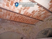 Stunning stone town house for sale with land in Castelbottaccio, Molise, Italy 18