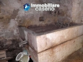 Stunning stone town house for sale with land in Castelbottaccio, Molise, Italy 20
