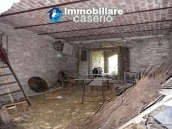 Stunning stone town house for sale with land in Castelbottaccio, Molise, Italy 21