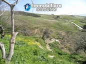 Stunning stone town house for sale with land in Castelbottaccio, Molise, Italy 3