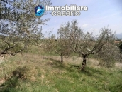 Stunning stone town house for sale with land in Castelbottaccio, Molise, Italy 5