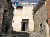 Stunning stone town house for sale with land in Castelbottaccio, Molise, Italy 7
