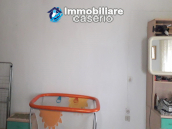 Habitable town house with sea view for sale in Mafalda, Molise 11