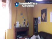 Habitable town house with sea view for sale in Mafalda, Molise 6