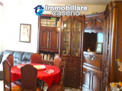 Habitable town house with sea view for sale in Mafalda, Molise 7