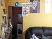 Habitable town house with sea view for sale in Mafalda, Molise 8