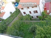 Habitable spacious home with stone tavern, terrace overlooking Liscione lake Italy 19