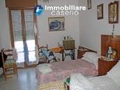 Habitable spacious home with stone tavern, terrace overlooking Liscione lake Italy 24