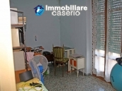 Habitable spacious home with stone tavern, terrace overlooking Liscione lake Italy 26