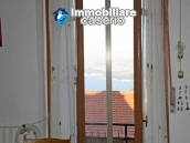 Habitable spacious home with stone tavern, terrace overlooking Liscione lake Italy 30